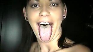 Gloryhole Swallow Lynn