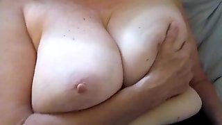 Betty-Lou's Tits