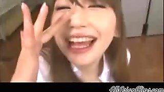 Ai Sayama Bukkake Jav Censored asian cumshots asian swallow japanese chinese