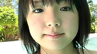 Ai Shinozaki - Pool