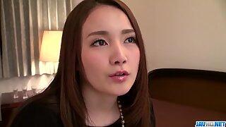 Excelente Pantimedia Japón XXX con Misuzu Tachibana, más en