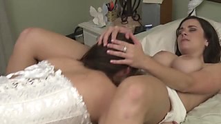 Multiple Lesbian Orgasms