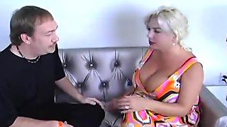 Dirty D's Groupie Claudia Marie Gets Fed His Cum