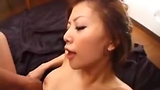 Hotaru Akane gets fucked