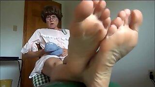 Granny's soles