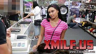 Новый Черный Любители и Британское проститутку Групповая Еба Every Trip от XMILF.US