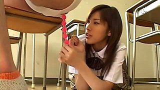 Kirin Remon, Tachiki Yuria in 04 Prisoner Of Huge Dildo