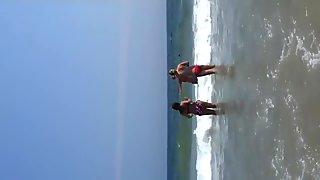 thong beach