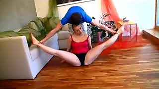 flexi stretching for kamasutra