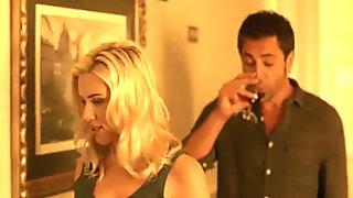 Scarlett Johansson - Vicky Christina Barcelon