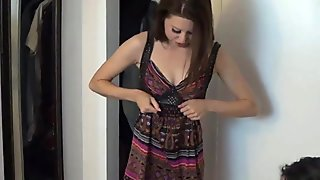 AMWF INTERRACIAL STEPSISTER FUCKS HER ASIAN STEPBROTHER