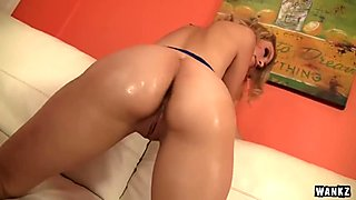 WANKZ- Charlee Monroe Has a Nice Juicy Ass For Banging