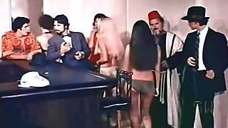 The Goddaughter (1972) COMPLETE VINTAGE