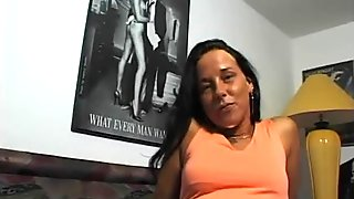 Casting Blowjob - Julia Reaves