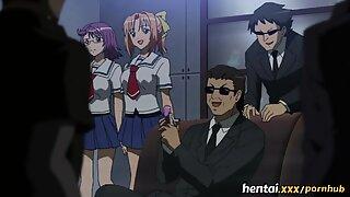 Hanayome Kouhosei 2 - Hentaixxx