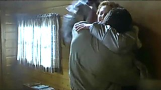 Charlize Theron Nude Sex Scene In Reindeer Games Movie ScandalPlanetCom