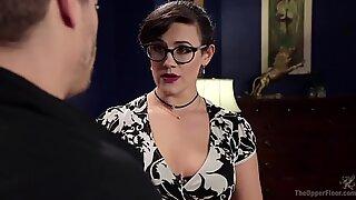 mom's little buttfuck Slut