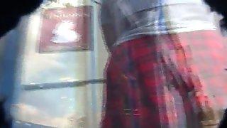 Crotchless Panties in Melksham Part 2