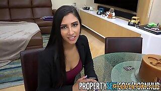 PropertySEX - Agente inmobiliario Trucos en Novio para aterrizar el acuerdo