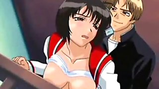 Horny Anime Futanari Pussy Creampie Cartoon XXX
