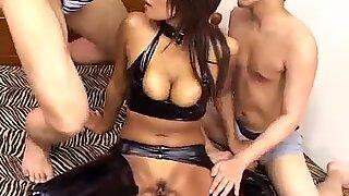 Yoshiki Aogiri has ass banged - More at hotajp.com