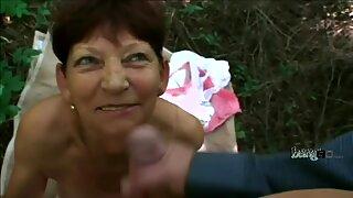 Tetona abuelitas jugando con sus novios enorme verga en primera persona