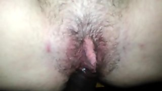 big black dick in white pussy