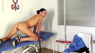 Special gyno examination