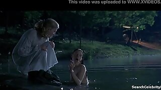 Jodie Foster en Nell 1994