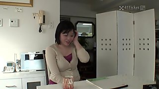 Rika Shibuki Amateur Japanese MILF (Uncensored JAV)