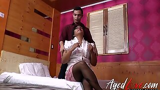 AgedLovE Hard core Adult Love-making Online video Collection