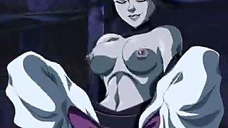 Street Fighter IV Juri vs Hakan