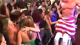 hardcore sex party with girls fucking strippers 2