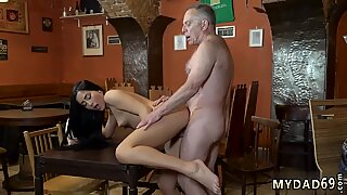 Old woman massage xxx Can you trust your girlpartner leaving her alone with your father?
