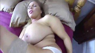 Stepmom & Stepson Affair 61 (Mom I Always Get What I Want)