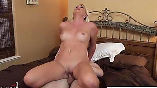 Pierced Tits