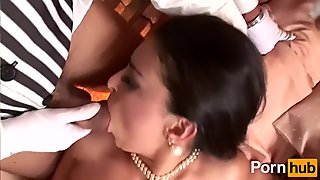 Russian Bimbos in Xtreme Sex - Scene 3