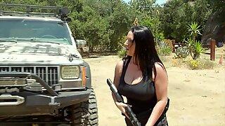 Girlgirl.com - Un mundo sin hombres - Angela White, Kendra Spade