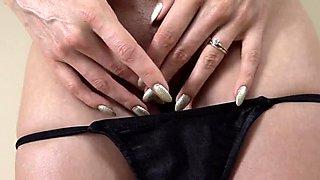 Lelu Love-Dildo Pussy Spreading Asshole Puckering Closeups