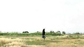 China Fukunaga - in nature