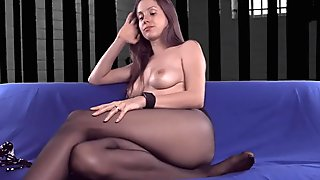 Lelu Love-Dungeon FemDom Humiliation Breasts Feet Worship