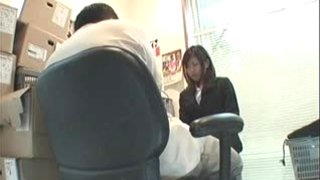 Japanese Blackmail Clip Scandal 04