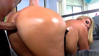 Karen Fisher & Christian XXX in Mommy's Back! #02 Video