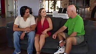 Aventura anal para cambio de pareja esposa